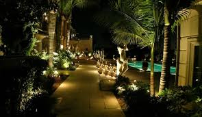 led light design landscape low voltage led outdoor lighting