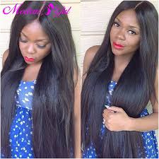 sewed in hair extensions 7a peruvian hair 4pc lot peruvian hair