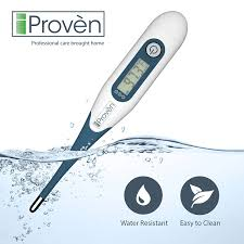 amazon com best digital medical thermometer easy accurate and
