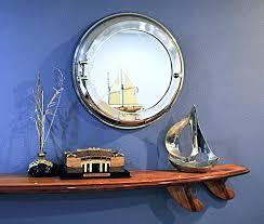 porthole mirrored medicine cabinet royal naval porthole mirrored medicine cabinet diy porthole medicine