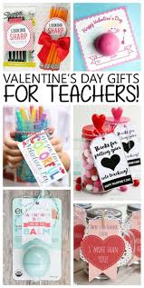 valentines for s day gifts for teachers gift and holidays