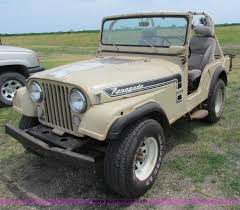 1974 jeep renegade 1974 jeep renegade suv item b7287 sold june 27 midwest