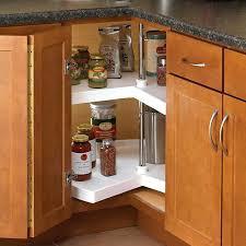 organize lazy susan base cabinet corner cabinet lazy susan alternative kitchen cabinet lazy