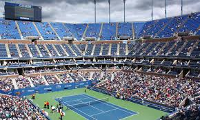map us open a history of the us open in new york from the west side tennis