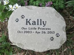 pet memorial garden stones pet memorial garden stones 12 13 across adirondack works