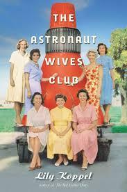 astronauts u0027 wives had u0027the right stuff u0027 too book reviews
