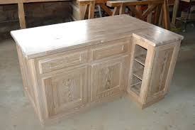 cuisine blanc cérusé comment ceruser un meuble en bois cuisine cuisine cerusee cuisine