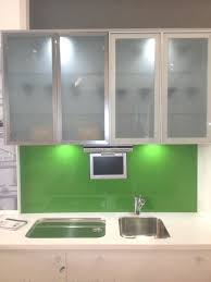 frosted kitchen cabinet doors frosted glass for kitchen cabinet doors view in gallery glass