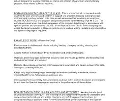 sle resume template resume template shocking child care sles worker provider