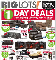 big lots black friday 2018 ads deals and sales