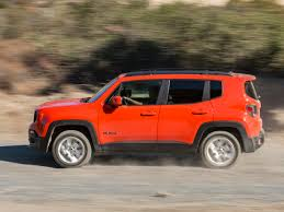 classic jeep renegade 2016 jeep renegade latitude long term update exterior design