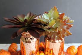 fall mason jar centerpiece idea consumer crafts