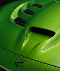 Green Color Palette by Stryker Green Joins The 2014 Srt Viper Color Palette Motor Trend Wot
