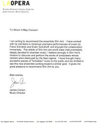 military recommendation letter sample sample recommendation