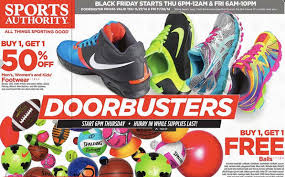 sports authority black friday ad 2014 gives discounts