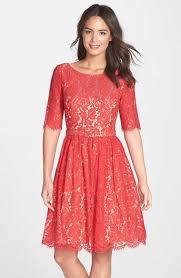 eliza j dresses eliza j lace chiffon dress dress edin