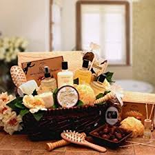 relaxation gift basket spa gift basket spa relaxation gift