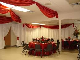 Pipe And Drape Hire Pipe And Drape Trade Show Display Ideas Wedding Reception Gym