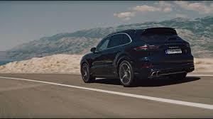 Custom Porsche Cayenne - 2019 porsche cayenne turbo gains horsepower torque handling and