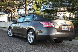 nissan altima coupe denver 2014 nissan altima 2 5 sv is a well rounded everyday car