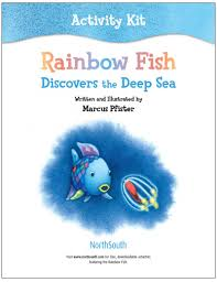 northsouth books rainbow fish