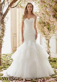 Mori Lee Wedding Dresses Voyage By Mori Lee Wedding Dress Style 6833 House Of Brides