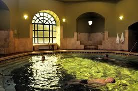 Ottoman Baths The Turkish Baths Eger