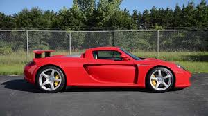 paul walker blue porsche 2005 porsche carrera gt wr tv walkaround youtube