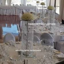 Crystal Wedding Centerpieces Wholesale by Candle Holder Stands Crystal Candelabra Centerpieces Wholesale For
