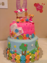 lalaloopsy cake topper paytons lalaloopsy cake name and buttons are made from wilton