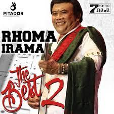 download mp3 dangdut lawas rhoma irama download lagu rhoma irama full album the best compilation vol 2