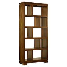 Corner Bookcase Units by Redford White Corner Bookcase Room Divider Furniture Wall Unit