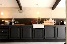 changer la couleur de sa cuisine comment repeindre ses meubles de cuisine