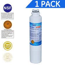 Discount Waterdrop Da29 00020b Replacement For Samsung Da29 00020b Da29 00020a Haf Cin Exp 46 9101 Refrigerator Water Filter 4 Pack Amazon Com Icepure Rwf0700a 1pack Refrigerator Water Filter
