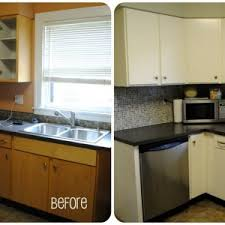 Deep Double Kitchen Sink by Buttermilk Painted Kitchen Cabinets In Las Vegas With Deep Double