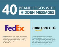the secret meanings behind 40 brand logos jpg