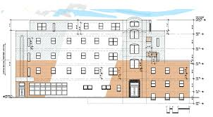 Mixed Use Building Floor Plans by Anacostia Washington Dc Curbed Dc