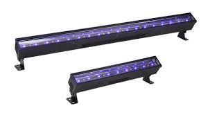 Uv Light Fixtures Introducing Bluebar A Premium 400nm Uv Led Black Light At A