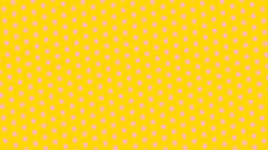 wallpaper polka dots hexagon pink yellow ffd700 ffb6c1 diagonal