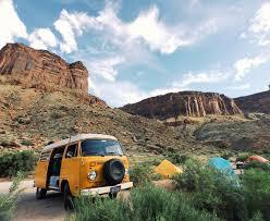 Utah Travel Buses images Utah volkswagen roadtrip memorial day weekend 2016 quinn 39 s place
