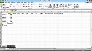 Spending Spreadsheet Create A Budget Spreadsheet A Quick Tutorial To Create A Budget