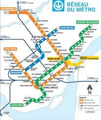 stl metro map subway stl