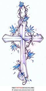 25 trending cross tattoo designs ideas on pinterest arm tattoos