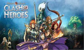 might and magic clash of heroes apk might magic clash of heroes apk android free
