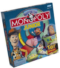 monopoly junior story 3 and beyond co uk toys