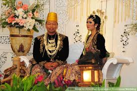 traditional wedding how to attend an traditional wedding 7 steps