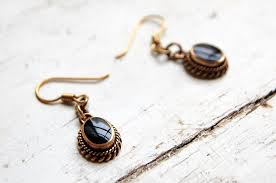 ora earrings ora earrings onyx unico