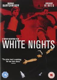 white nights mikhail baryshnikov gregory hines region 4 new dvd