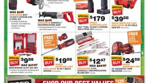 leaked home depot black friday leaked 2016 ad home depot black friday 2015 tool deals