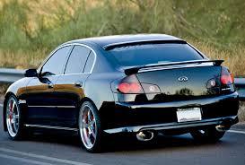 infinity car blue infiniti g35 sedan the elegant model http www
